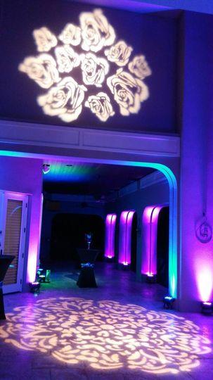 Orlando's Got Talent floor