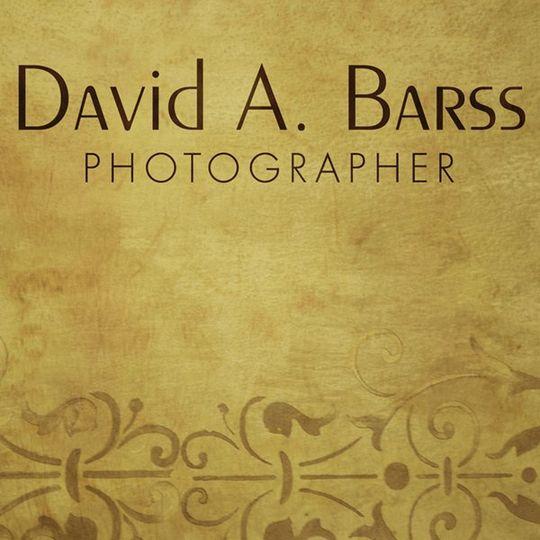 David A. Barss, Photographer