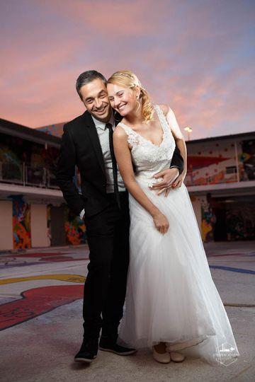3e2a8605 las vegas wedding photography at dtlv eas