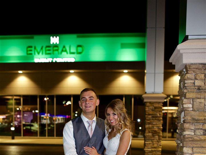 Tmx Bride And Groom Outside Event Center 2 51 925251 1564493797 Avon, OH wedding venue