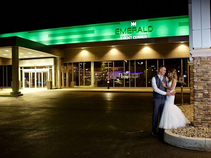 Tmx Bride And Groom Outside Event Center 51 925251 1564493784 Avon, OH wedding venue