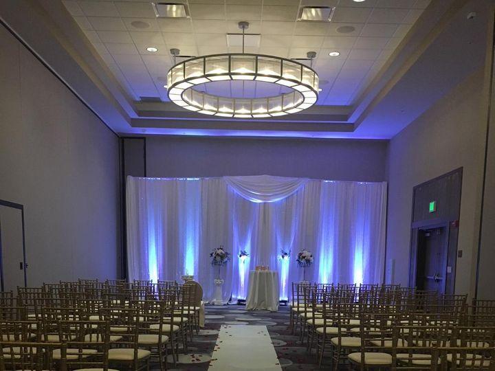 Tmx Indoor Ceremony3 51 925251 1560189366 Avon, OH wedding venue