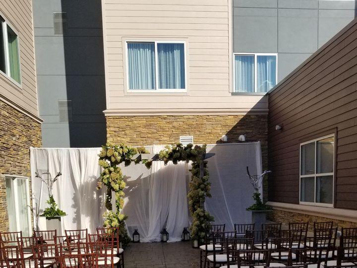 Tmx Outdoor Ceremony 51 925251 1560189400 Avon, OH wedding venue