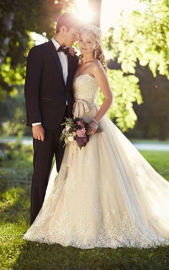 94773aaa6683 Elizabeth Ann's Bridal Boutique - Dress & Attire - Holden, MA - WeddingWire