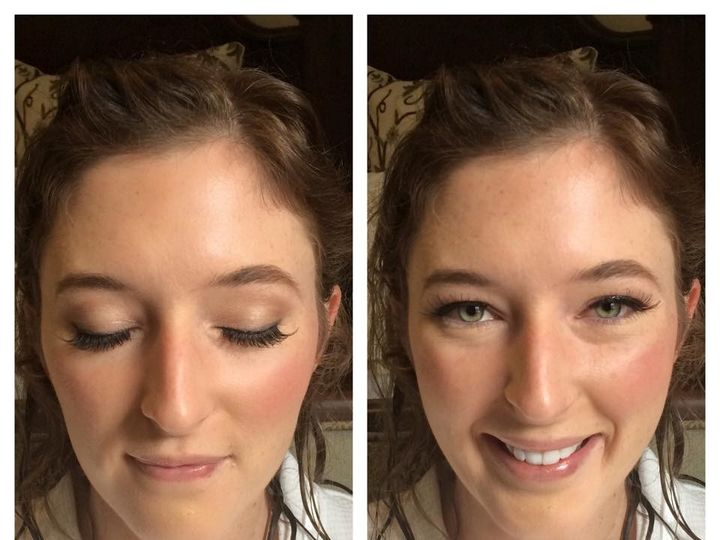 Tmx 1422390031597 Bridal Worcester, Massachusetts wedding beauty