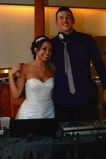 Another happy bride