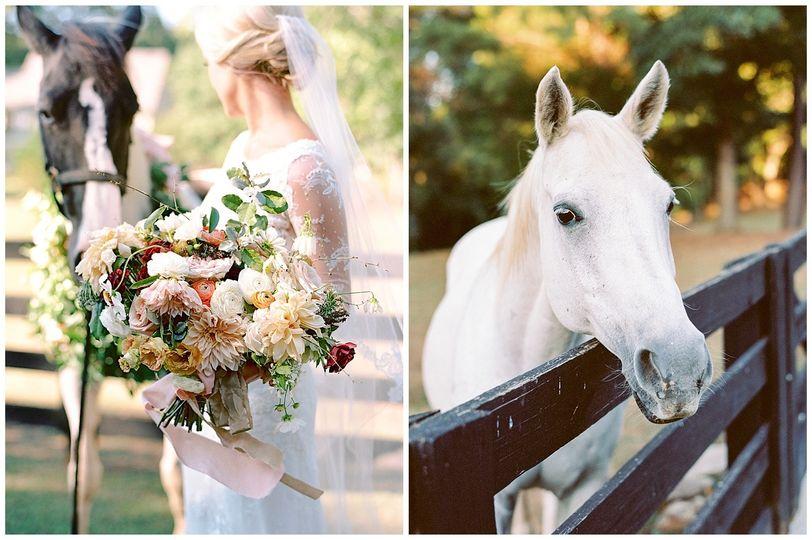Southern bride