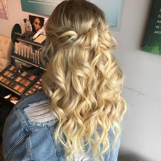 The Intaglio Salon Beauty Health Tacoma Wa Weddingwire