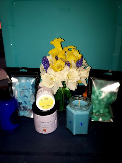 All beeswax products