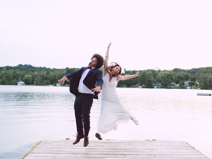 Tmx 1426874338637 Allegraderrick Pure Joy Charlevoix, MI wedding planner