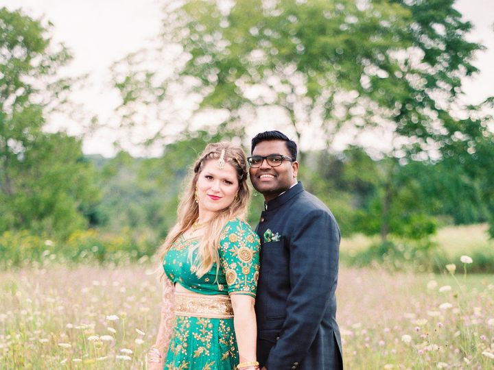 Tmx 1521575227 9e4d19d9b2fd33f5 1521575225 Ca141283dcf313e5 1521575226501 1 Govathoti Sangeet  Charlevoix, MI wedding planner