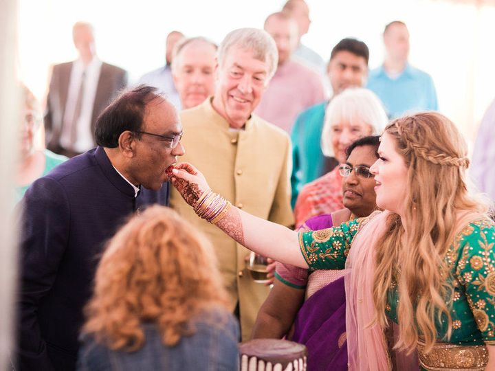 Tmx 1521575489 A4161063abedc40d 1521575488 640f77941c1a41ae 1521575489960 8 Govathoti Sangeet  Charlevoix, MI wedding planner