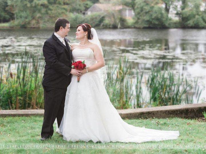 Tmx 1505759686896 Rachels Lakeside19 Dartmouth, MA wedding venue