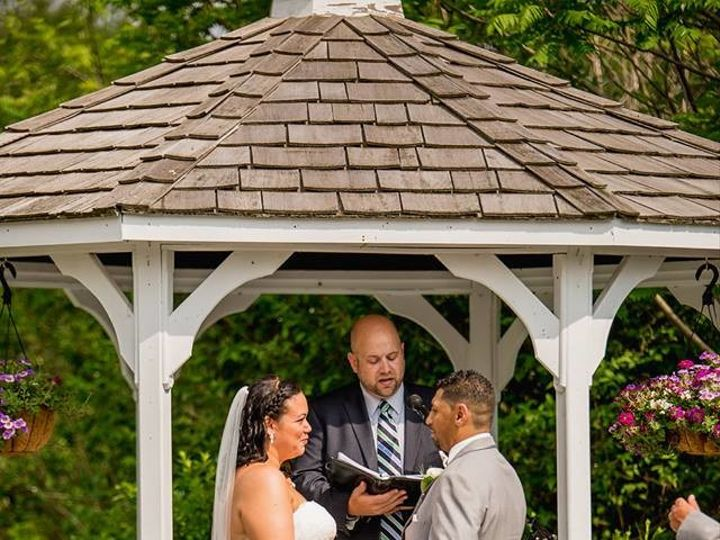 Tmx 1505759693777 Rachels Lakeside20 Dartmouth, MA wedding venue