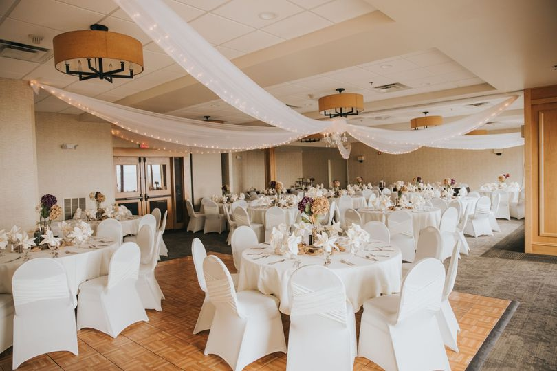 Star Harbor Ballroom