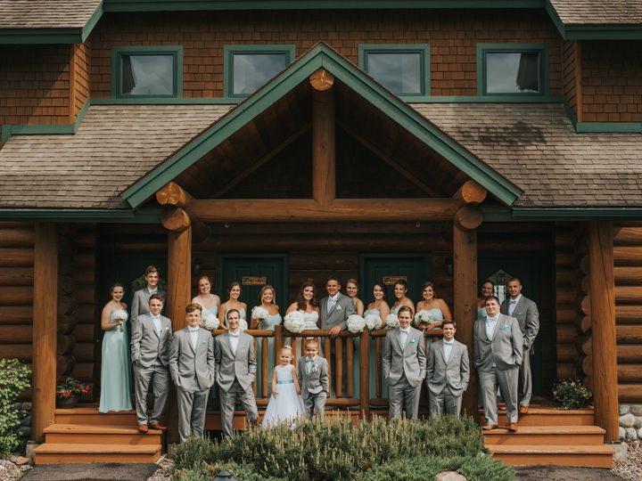 Tmx 1531342464 Fae28dafe60192dd 1531342462 A13358fb13b6c850 1531342461032 3 Ellie JakeWedding  Two Harbors, MN wedding venue