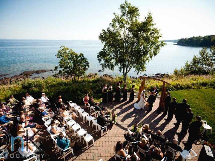Tmx 1531343371 229598c236bedc03 1531343370 536cc2dcfbd2b234 1531343370294 3 03 Duluth Wedding1 Two Harbors, MN wedding venue