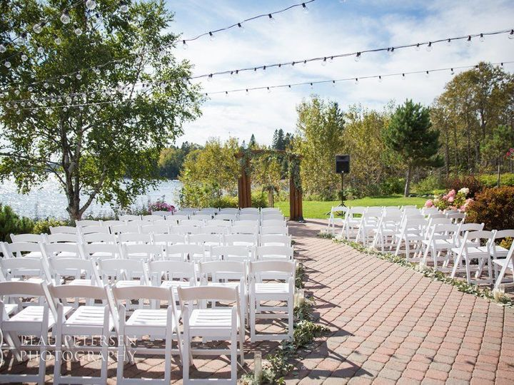 Tmx 1531343471 5a57d198dcda38be 1531343470 5dbeaf6b8df7a25f 1531343469896 6 North Shore Minnes Two Harbors, MN wedding venue