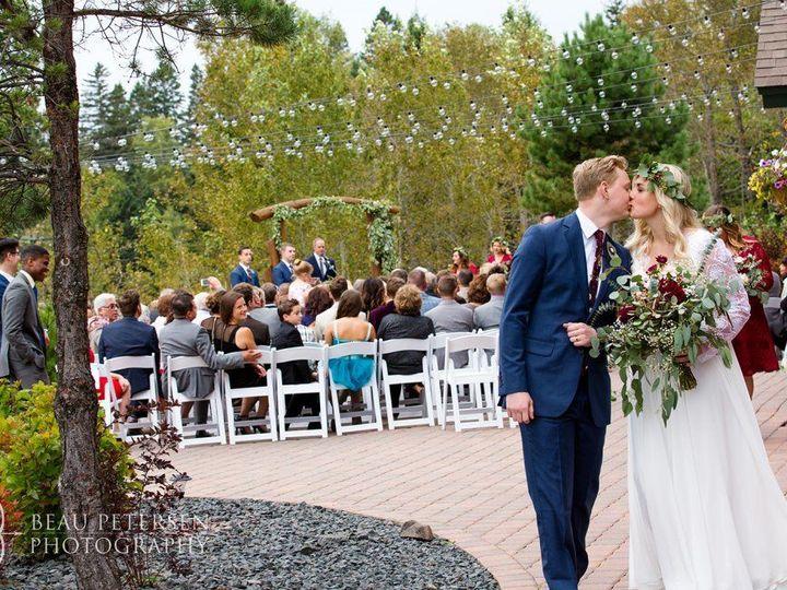 Tmx 1531343476 Ba49850226f3229c 1531343474 97e26f4d062e33a9 1531343474676 7 North Shore Minnes Two Harbors, MN wedding venue