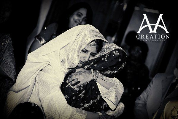 Sara (right before rukhsati time the bride was meeting her aunt, love the emotion and expression...