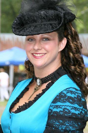 Victorian costume design
