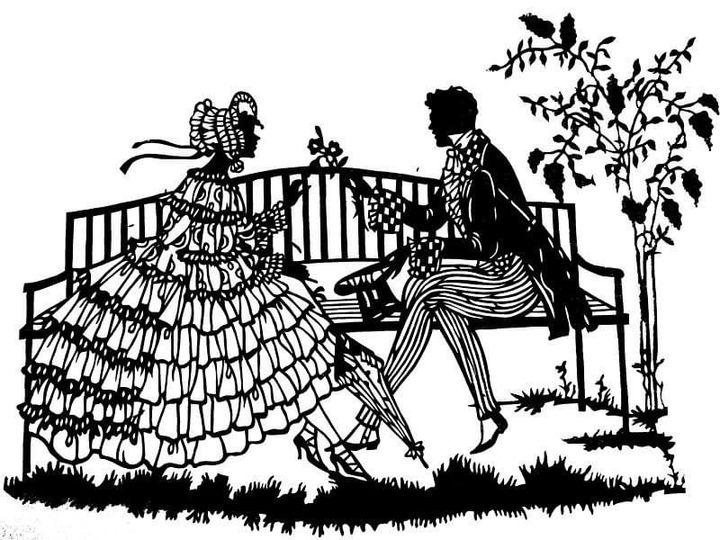 wedding silhouette 51 1987251 160071907270534