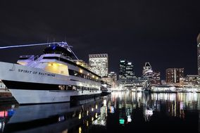 Spirit Cruises-Baltimore Inner Harbor