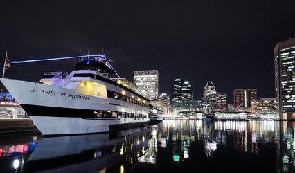 Hornblower Cruises & Events - Baltimore