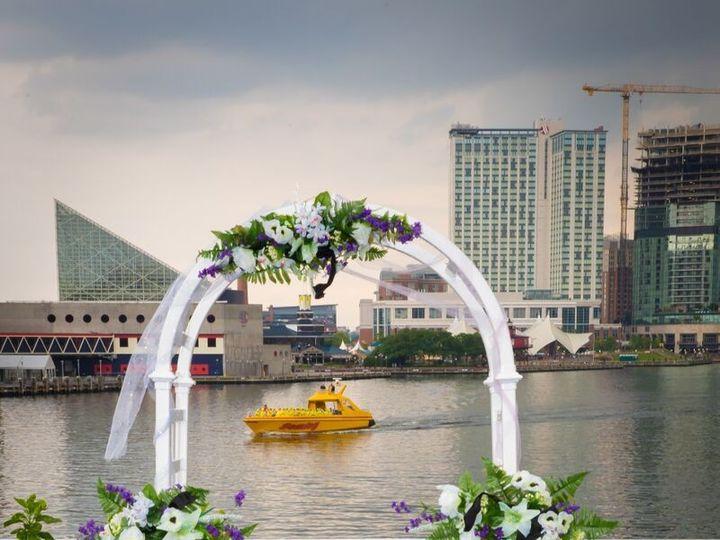 Tmx 1447450248655 Arch1 Baltimore, MD wedding venue