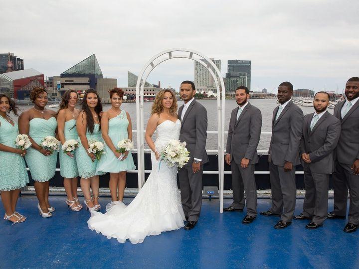 Tmx 1447450548972 Wedding Party 1 Baltimore, MD wedding venue