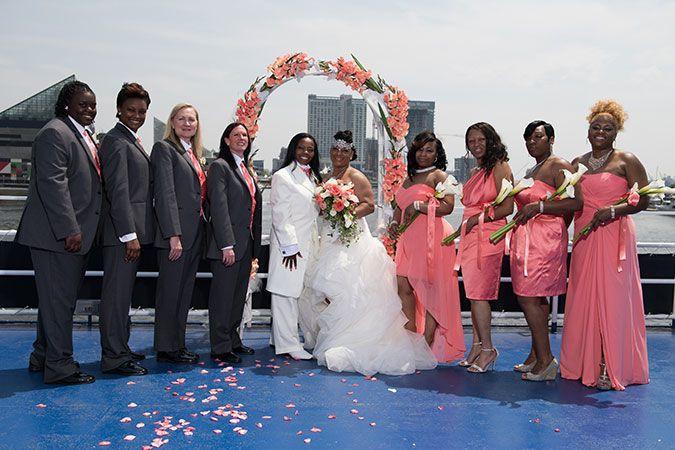 Tmx 1531494712 A5eaa1641c3f8fca 1531494711 Fe9f4ba680538473 1531494711011 5 0605 Wedding Party Baltimore, MD wedding venue