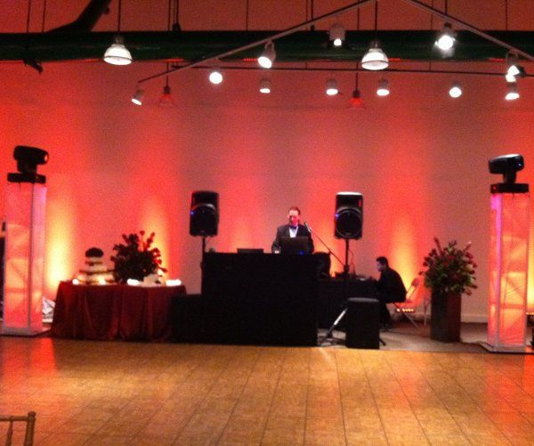 Tmx 1327091208380 JohnDieujusteWedding New York wedding dj