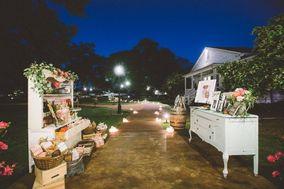 Nottoway Plantation & Resort