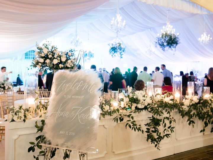Tmx 1453 Reception 2 51 158251 1563914333 White Castle, LA wedding venue