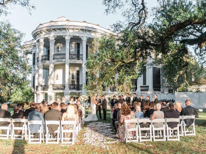 Tmx Jacqueline Dallimore Kbz8649 0072 51 158251 1564074831 White Castle, LA wedding venue