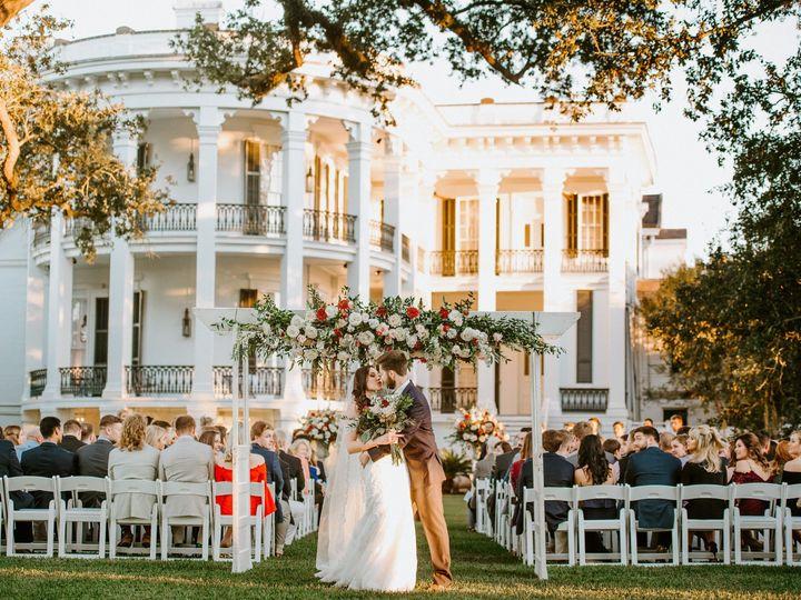 Tmx Nottowayplantationweddingphotography 318 51 158251 1563911985 White Castle, LA wedding venue