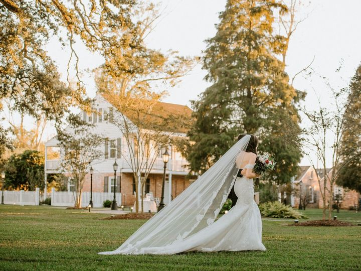 Tmx Nottowayplantationweddingphotography 326 51 158251 1563910701 White Castle, LA wedding venue