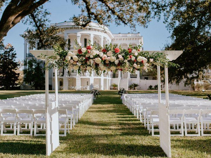 Tmx Nottowayplantationweddingphotography2nd 120 51 158251 1563914124 White Castle, LA wedding venue
