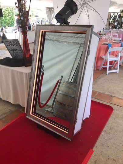 PR Photo Booth