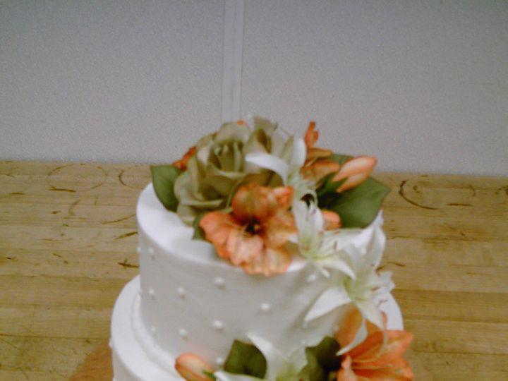 Tmx 1529615588 B191228f60c24ebd 1529615586 30a49d7c7354bfd6 1529615582061 4 Image6 Louisville wedding cake