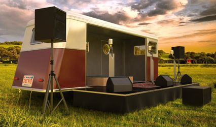 StageCoach Mobile Stage & Sound
