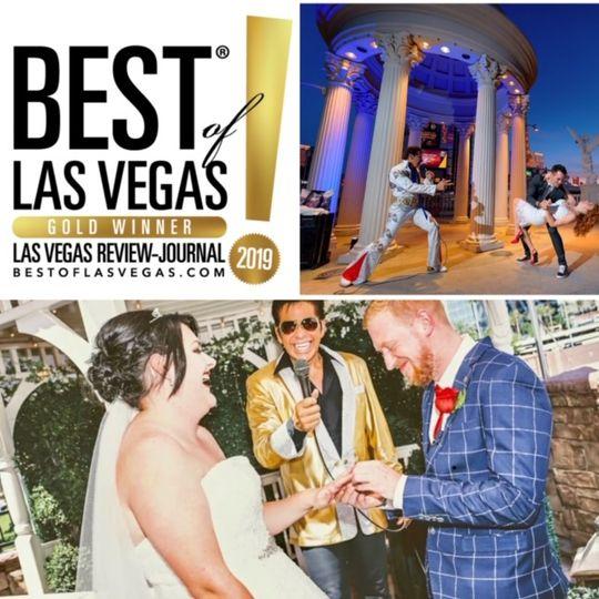 2019 Best of Las Vegas Winner