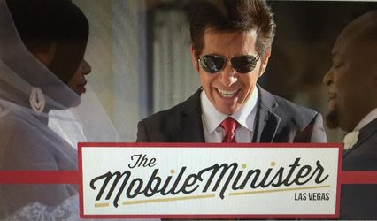The Mobile Minister