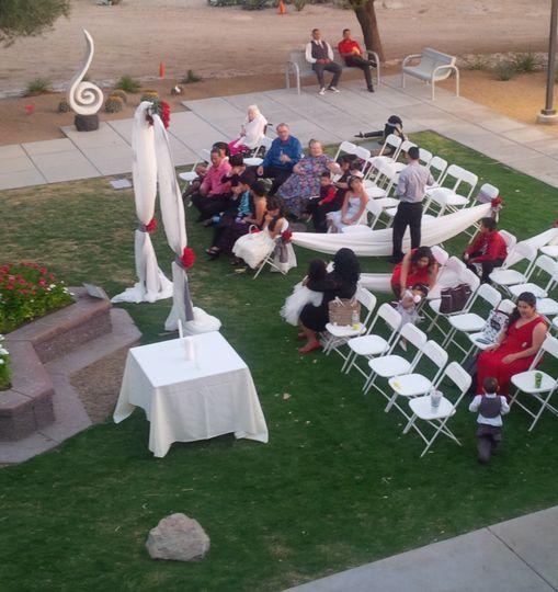 Tucson Jewish Community Center Venue Tucson Az