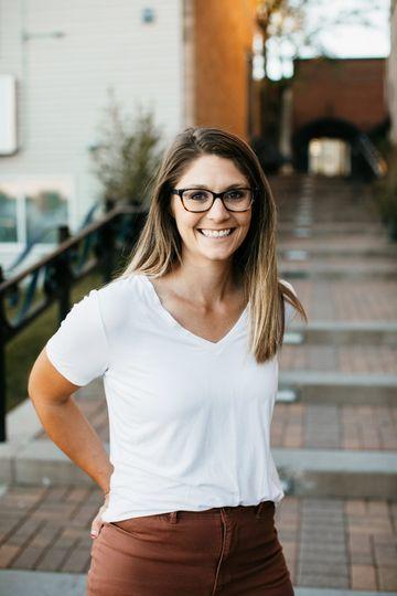 Kristin, owner
