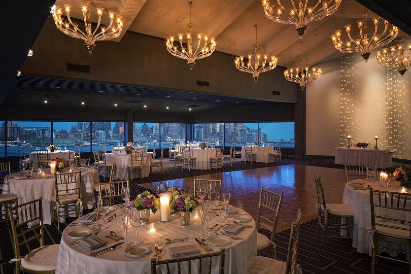 chart house filadelfia: Chart house restaurant venue weehawken nj weddingwire