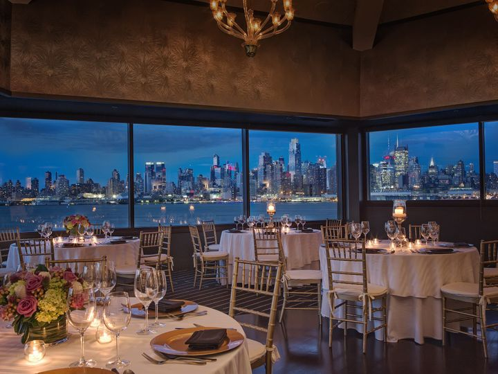 Tmx 1415726375945 Skyline Room Weehawken, NJ wedding venue
