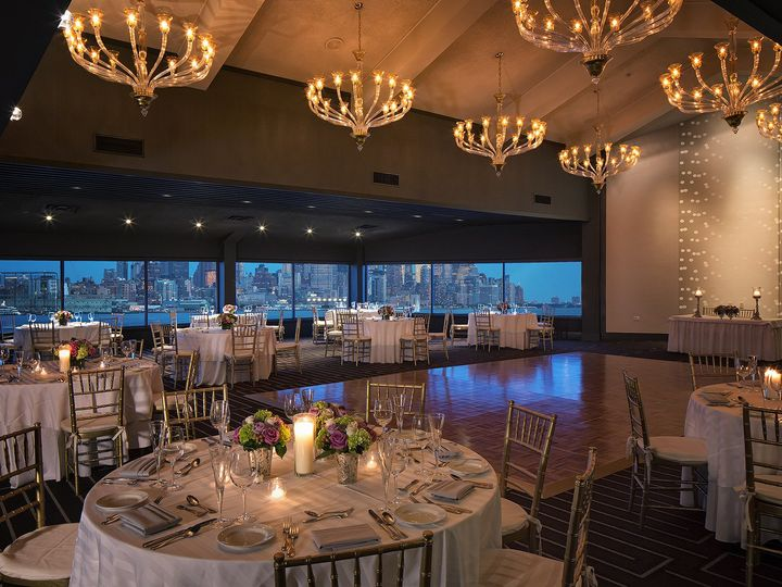 Tmx 1415726474033 Grandball Room Weehawken, NJ wedding venue