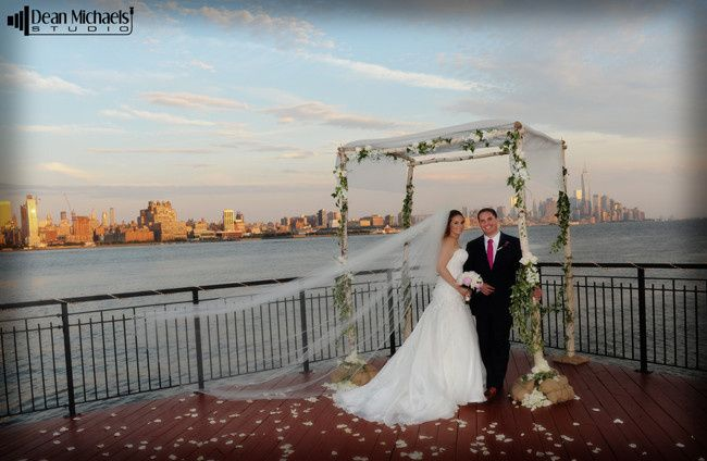 Tmx 1415726634101 Dean Michaels Studio 00270761 Weehawken, NJ wedding venue