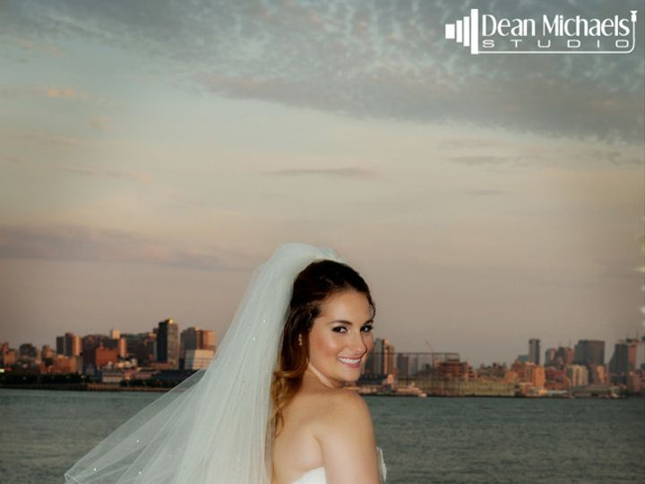 Tmx 1415726640401 Dean Michaels Studio 00221912 Weehawken, NJ wedding venue